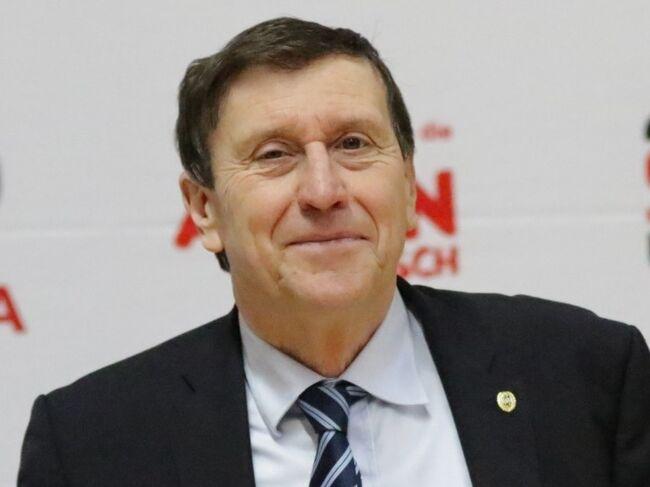 Wolfgang Weigert stellt die Kraft des Karatesports bei der Bewältigung der Corona-Krise heraus