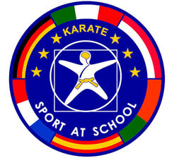 Logo Sport at School